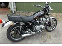 Used Kawasaki ltd for Sale | Motorbikes & Scooters | Gumtree