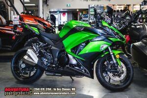2017 Kawasaki Ninja 1000 ABS - Only $101 Bi-Weekly oac*