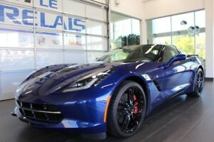 Chevrolet Corvette Stingray Z51 2LT 2017