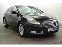 2013 Vauxhall Insignia SRI NAV CDTI ECOFLEX S/S Diesel grey Manual