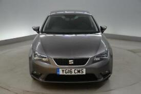 Seat Leon 1.6 TDI 110 SE Dynamic Technology 5dr