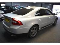 2007 Volvo S80 2.4 D5 SE Lux Geartronic 4dr
