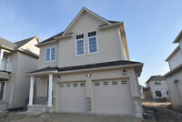Bright and Spacious Brand New Detached House for Sale in Fegus!