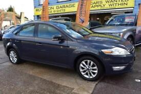 BAD CREDIT CAR FINANCE AVAILABLE 2012 12 FORD MONDEO 2.0TDCi 140 ZETEC