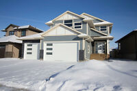 New 2 Storey home by Elle Homes and Design ready to move in!