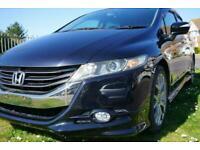 2009 2.4 Honda Odyssey Absolute 203 HP 360 Parking Camera