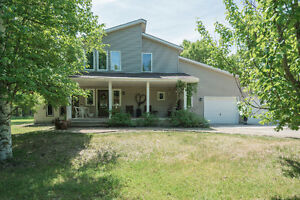 20 Acre Horse Property by Bird's Hill Park!
