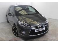 2015 DS DS 3 1.6 BlueHDi 120 DSport 3dr