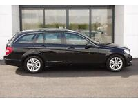 2013 Mercedes-Benz C Class 2.1 C220 CDI SE (Executive) 5dr