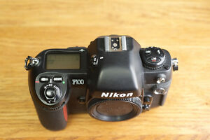 Nikon F100 Film SLR in great condition Cambridge Kitchener Area image 5