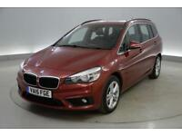 BMW 2 Series Gran Tourer 218d SE 5dr Step Auto