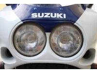 Suzuki GSXR750 J Model - Great Condition, Stunning Looks !