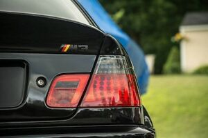 Recherche K&N, Tail light led, csl trunk BMW M3 e46