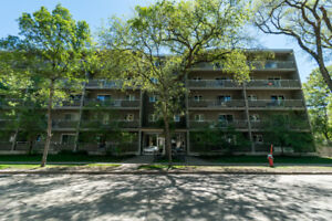 OSBORNE VILLAGE CONDO FOR SALE!