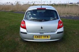 2007 Renault Clio 1.2 16v Extreme 3dr