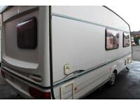 Abbey Vogue GTS 2001 4 Berth Caravan £4200