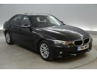 BMW 3 Series 320d EfficientDynamics Business 4dr