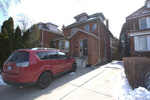 Large luxury home in Westdale near McMaster