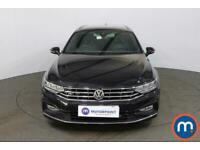 2020 Volkswagen Passat 2.0 TDI SCR 190 R Line 5dr DSG Auto Estate Diesel Automat