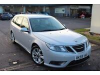 2009 Saab 9-3 1.9 TiD Turbo Edition SportWagon 5dr