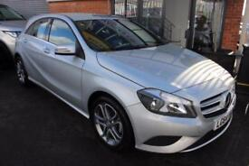 Mercedes A180 CDI BLUEEFFICIENCY SPORT-1 OWNER FROM NEW-BLUETOOTH-CRUISE CONTROL