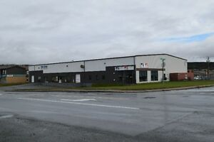 3,125 Sq. Ft. Warehouse available for immediate Occupancy St. John's Newfoundland image 3