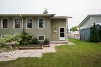 Affordable Three Bedroom Home in East Transcona-Jennifer Queen