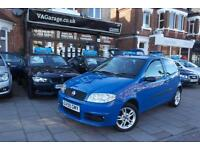 Fiat Punto 1.2 8v Active Sport PERFECT FIRST CAR CHEAP TAX CHEAP INSURANCE