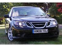 2008 Saab 9-3 2.0 T Vector Sport 4dr