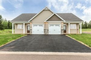 NEW Bungalow Style Semi-Detached- 73 Auberry Street