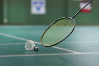 Badminton: looking for intermediate players to play 2-3 times