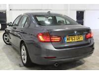 2013 BMW 3 Series 2.0 316d SE (s/s) 4dr