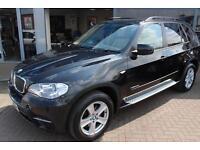 BMW X5 XDRIVE30D SE. FINANCE SPECIALISTS