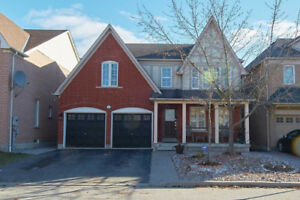 Beautiful Tribute Family Home In Ajax
