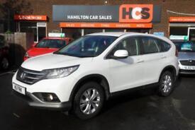 Honda CR-V 1.6i-DTEC ( 120ps ) ( DAB Audio ) 2014 SE - Excellent codition