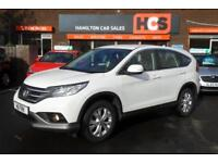 Honda CR-V 1.6i-DTEC ( 120ps ) ( DAB Audio ) 2014 SE - Excellent codition