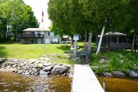 Fabulous Restoule Lake