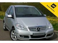 2012 Mercedes-Benz A Class A160 Avantgarde SE 5dr CVT Automatic *** FREE HOME DE
