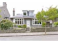 5 bedroom house in Richmondhill Place, West End, Aberdeen, AB15 5EN