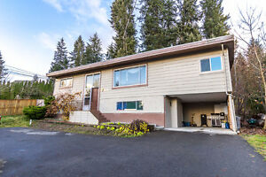 Salmon Arm -  2,232 sqft home with basement suite