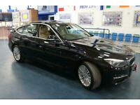 2015 - 15 - BMW 318 LUXURY GT 2.0D 143PS (EURO 6) 5 DOOR HATCHBACK (GUIDE PRICE)