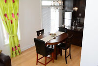 Luxuex, Meuble Condo 2 ou 3CAC/Luxury Furnished Condo 2 or 3 BDR Laurentides Québec Preview