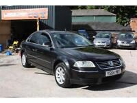 2005 VOLKSWAGEN PASSAT 1.9 TDI PD 130 HIGHLINE EDITION