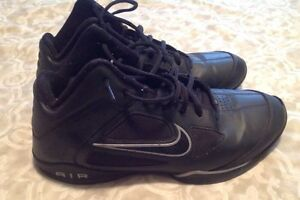Nike air mid tops size 11