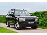 2005 Land Rover Range Rover 3.0 Td6 Vogue 5dr