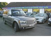 Land Rover Range Rover 5.0 V8 AUTOBIOGRAPHY SUPERCHARGED