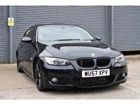 2007 BMW 3 Series 3.0 335d M Sport 2dr