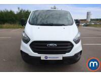 2018 Ford Transit Custom 2.0 TDCi 105ps Low Roof Van Van Diesel Manual