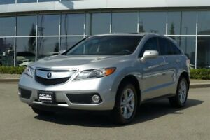 2015 Acura RDX Tech at