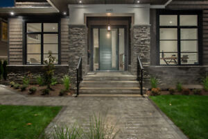 EXTRAORDINARY 6 Bed/ 6 Bath | New Construction Home